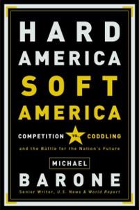 Cover Hard America, Soft America