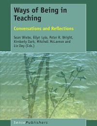 Cover Ways of Being in Teaching