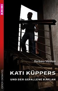 Cover Kati Küppers und der gefallene Kaplan