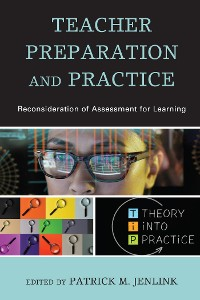 Cover Teacher Preparation and Practice