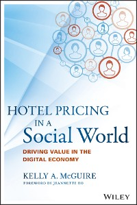 Cover Hotel Pricing in a Social World