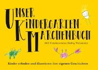 Cover Unser Kindergarten-Märchenbuch