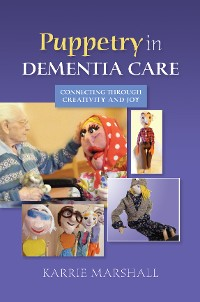Cover Puppetry in Dementia Care