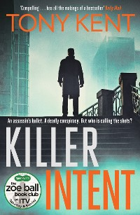 Cover Killer Intent