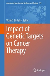 Cover Impact of Genetic Targets on Cancer Therapy