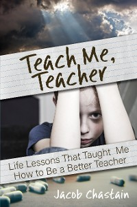 Cover Teach Me, Teacher