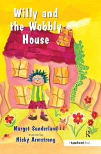Cover Willy and the Wobbly House