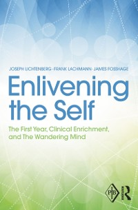 Cover Enlivening the Self