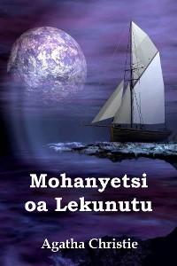 Cover Mohanyetsi oa Lekunutu