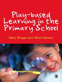Cover Play-based Learning in the Primary School