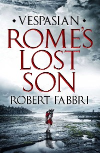 Cover Rome's Lost Son