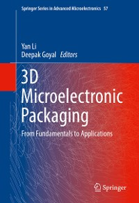 Cover 3D Microelectronic Packaging