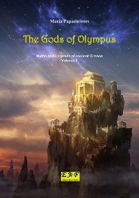 Cover The Gods of Olympus