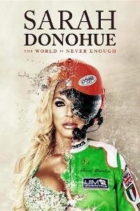 Cover Sarah Donohue