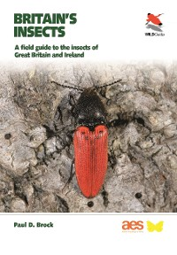 Cover Britain's Insects