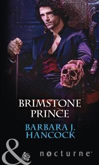 Cover Brimstone Prince (Mills & Boon Nocturne)