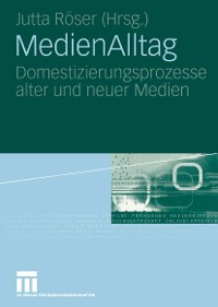 Cover MedienAlltag