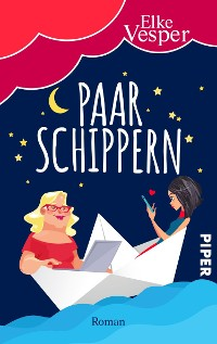 Cover Paarschippern