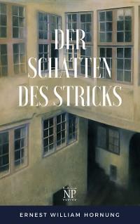Cover Der Schatten des Stricks