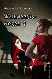 Cover Weihnachtsmorde 1