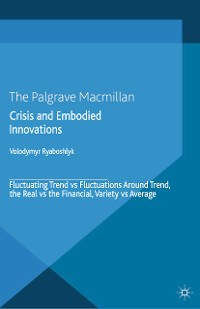 Cover Crisis And Embodied Innovations
