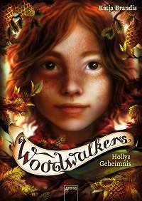 Cover Woodwalkers (3). Hollys Geheimnis