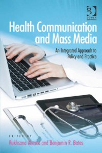 Cover Health Communication and Mass Media