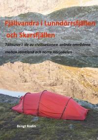 Cover Fjällvandra i Lunndörrsfjällen och Skarsfjällen