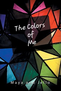 Cover The Colors of Me