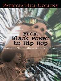 Cover From Black Power to Hip Hop