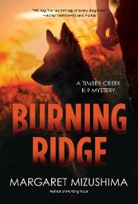Cover Burning Ridge