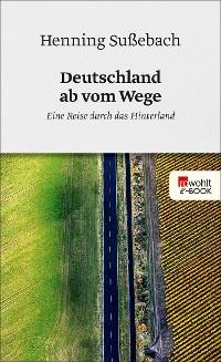Cover Deutschland ab vom Wege