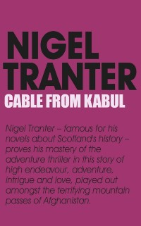Cover Cable From Kabul