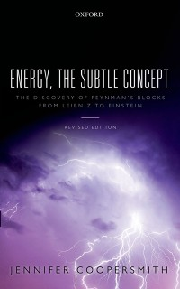 Cover Energy, the Subtle Concept