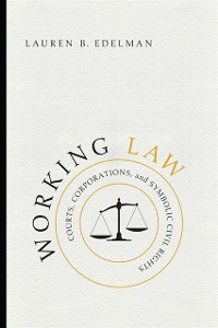 Cover Working Law