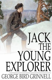 Cover Jack the Young Explorer
