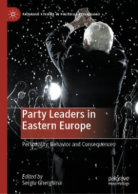 Cover Party Leaders in Eastern Europe