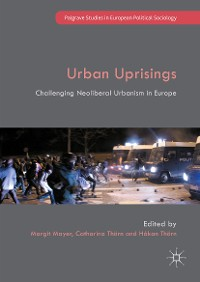 Cover Urban Uprisings