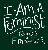 Cover I Am a Feminist