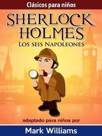 Cover Los seis Napoleones