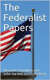 Cover The Federalist Papers