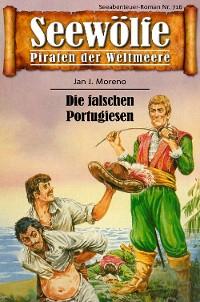 Cover Seewölfe - Piraten der Weltmeere 716