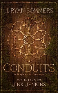 Cover CONDUITS: The Ballad of Jinx Jenkins