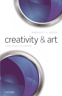 Cover Creativity and Art