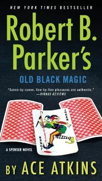 Cover Robert B. Parker's Old Black Magic