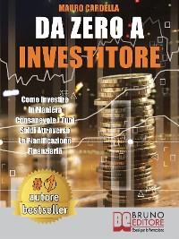 Cover Da Zero A Investitore