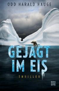 Cover Gejagt im Eis