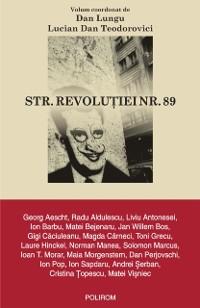 Cover Str. Revolutiei nr. 89