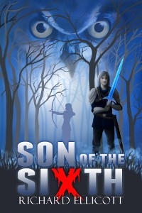 Cover Son of the sixth