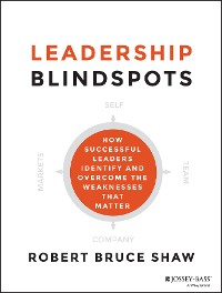 Cover Leadership Blindspots